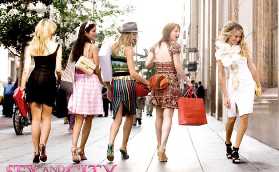 Sabia que é possível alugar bolsa de grife em Nova Iorque?