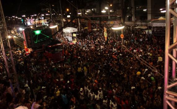 Como é passar o Carnaval em Salvador?