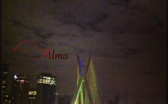Eu tenho Alma…