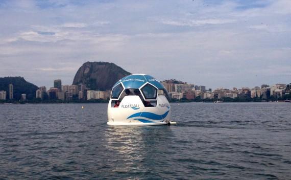 Floatball – será que vale a pena?
