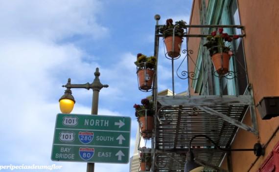Como fugir das ladeiras de São Francisco para chegar a Union Square?