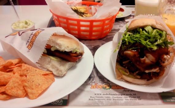 Lista TripAdvisor – as melhores hamburguerias do Brasil, segundo os viajantes
