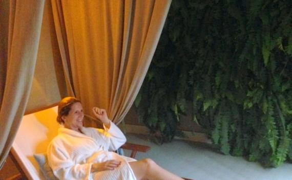 Infinity Blue Resort & Spa – um dia de spa no Balneário Camboriú