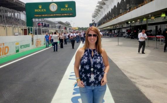GP do Brasil de Fórmula 1 – O Paddock é possível!