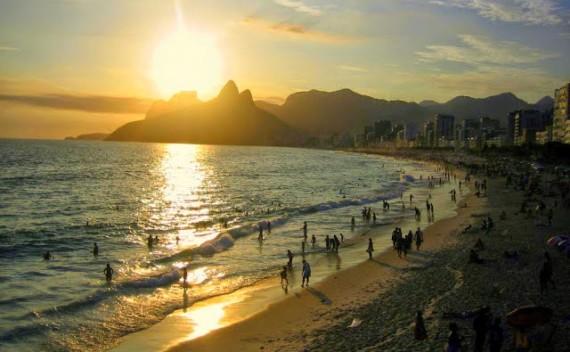 Onde ficar no Rio de Janeiro pela primeira vez?