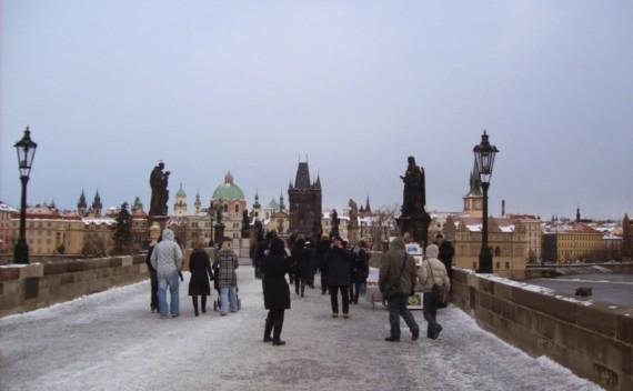 O que fazer em Praga? – Descubra seus mistérios e belezas
