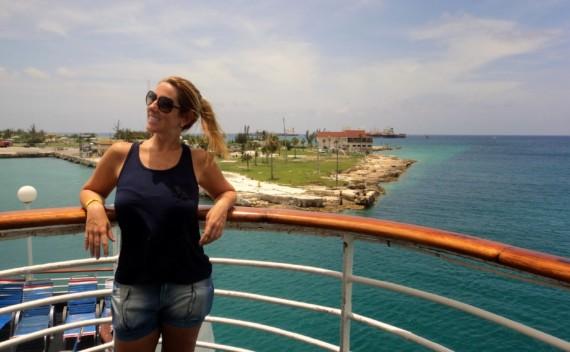 Bate volta de Miami a Bahamas – Vale a pena?