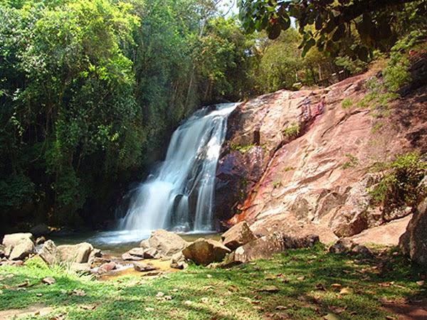 Santo Antônio do Pinhal – dica de hospedagem