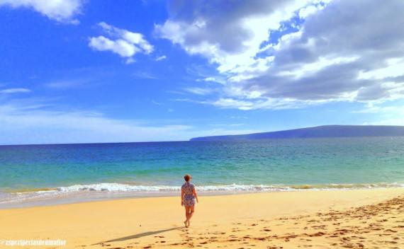 Hawaii – cinco praias de Maui paradisíacas