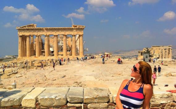 O que fazer em Atenas, onde comer, ficar, quantos dias?