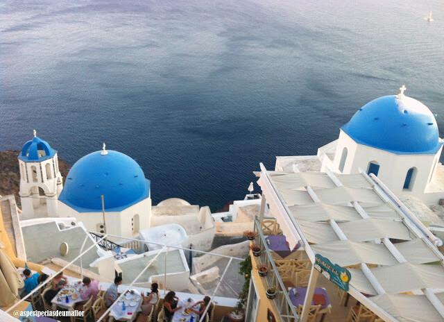 O que fazer em Santorini e em quantos dias?