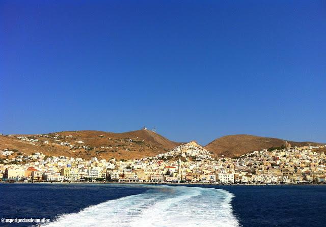Ilhas Gregas: como chegar ao paraíso?