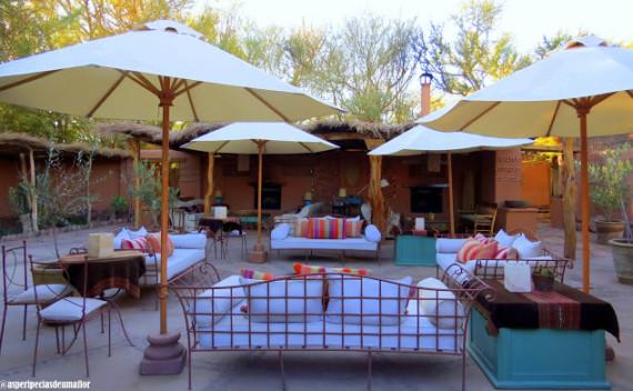 Awasi – onde ficar no Atacama aliando luxo e hospitalidade