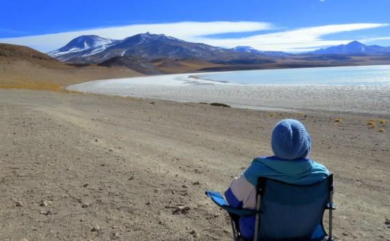 Piedras Rojas, Lagunas Altiplanicas e Laguna Tuyajto – must see no Atacama