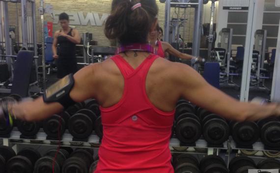 Musculação – 5 razões para não ter medo de levantar peso