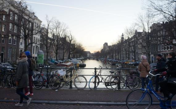 De Hallen – hotel design para ficar em Amsterdam