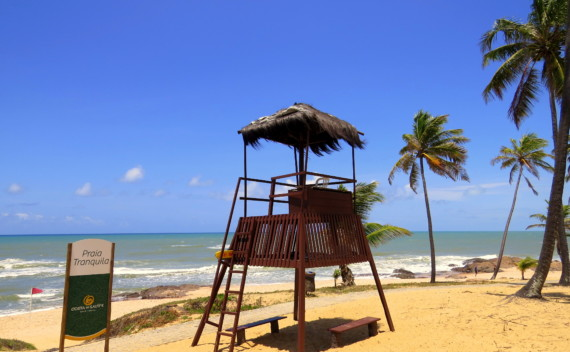Sauípe Premium – o melhor hotel da Costa do Sauípe