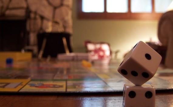 Boardgames – Ameritrash