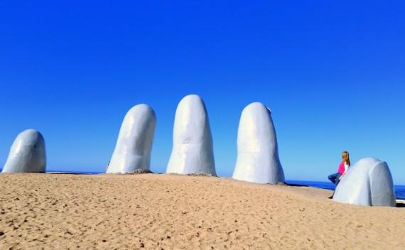 O que fazer em Punta Del Este? Roteiro de um dia pelo balneário