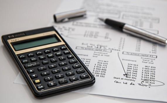 Seu futuro financeiro só depende de você!