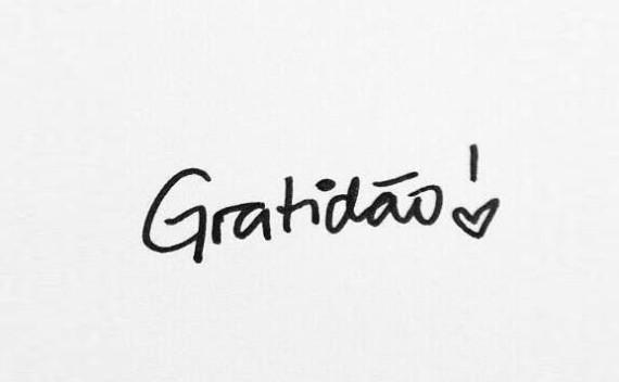 O poder da gratidão e como ela pode te transformar!