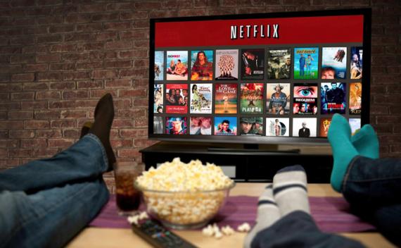 Unidos da Netflix 2018