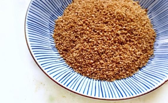 Use gersal e diminua o sal na comida