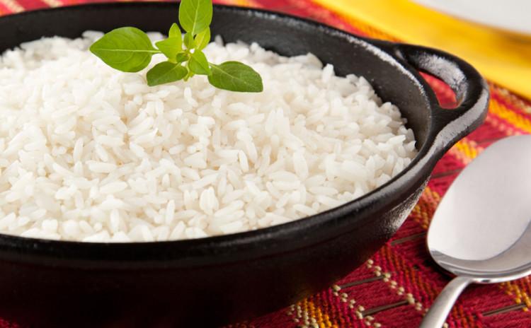Como fazer arroz soltinho e perfeito?