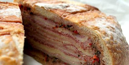 Muffuletta, a receita do famoso sanduíche de New Orleans