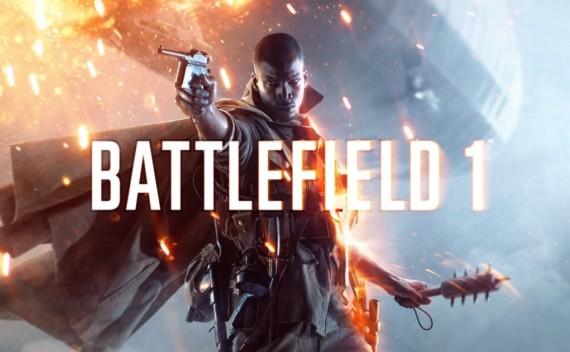 Review Battlefield I – Multiplayer bom é assim!