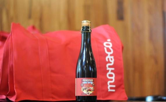 Inspirada em Mônaco, cerveja Principado tem edição limitada na Cervejaria Nacional