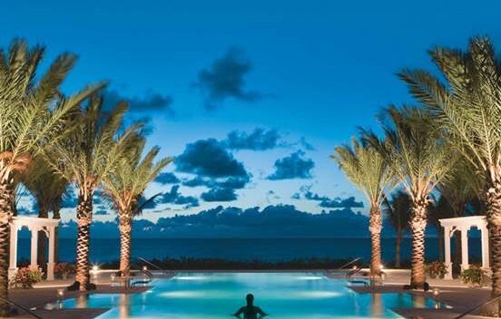 8 atrações em Palm Beaches perfeitas para os românticos