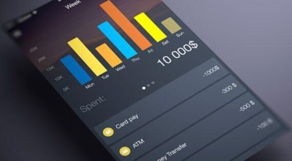 3 aplicativos de controle financeiro para baixar em seu celular!