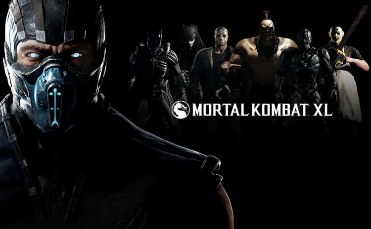 Mortal Kombat X – brutal, divertido e muito competitivo