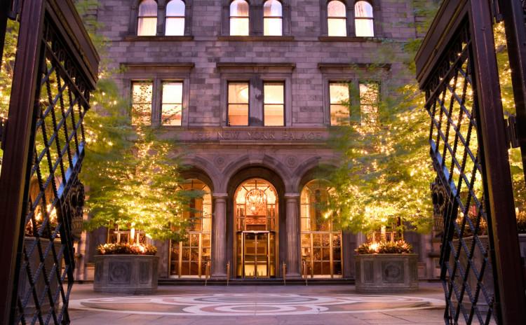 The Towers at Lotte New York Palace: aproveite as férias de julho e se hospede no maior hotel de luxo de Nova York!