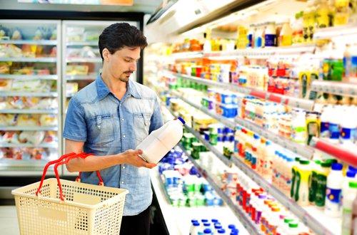 Como interpretar o rótulo dos alimentos?