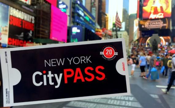 New York City Pass – conheça 6 atrações imperdíveis, evite longas filas e ainda economize!