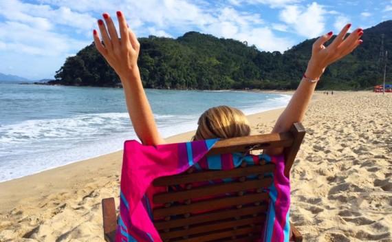 10 praias do litoral de São Paulo para se apaixonar!