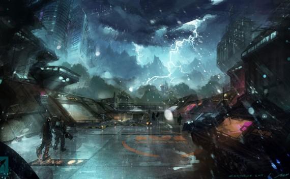 Sci-Fi: 5 Autores e 3 Recomendações de cada um para inspirar!