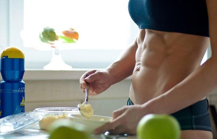 O que comer antes do treino e a importância de fazer uma refeição adequada