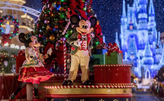Natal e Réveillon em Orlando? Confira 9 atrações!