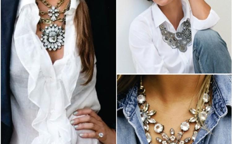 Camisa social, quebrando o tradicional modo de usar!!