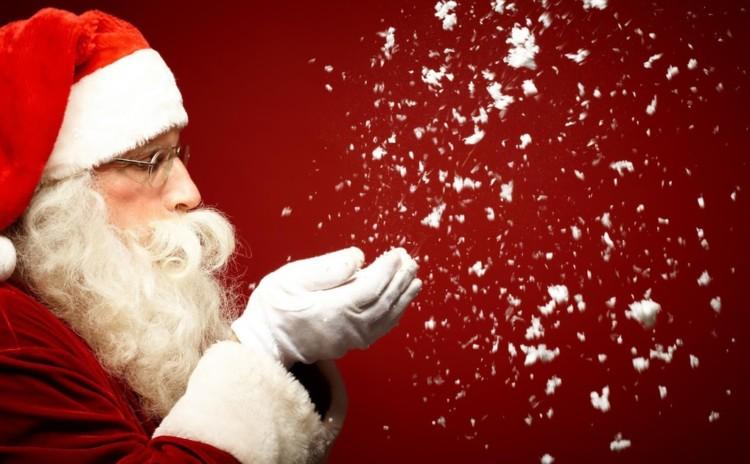 Então é Natal…