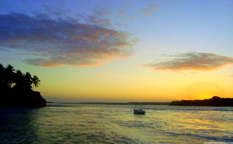 O melhor lugar para ver o por do sol em Tibau do Sul e ainda fazer um HH diferente!
