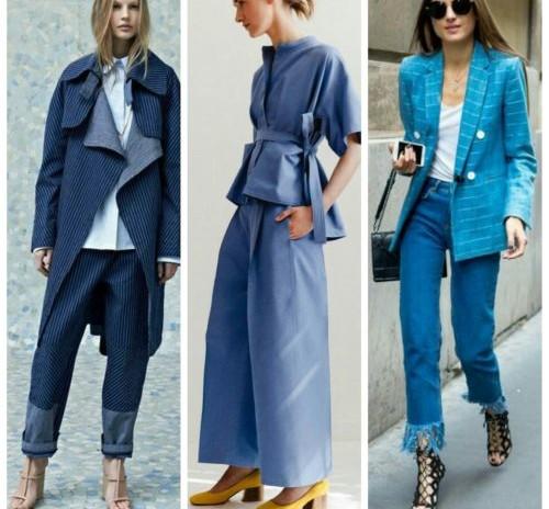 All jeans, a tendência que nunca sai de moda!