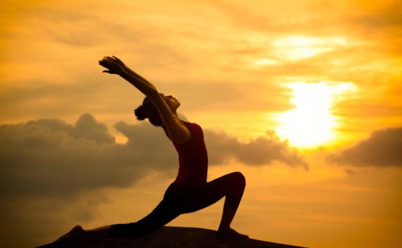 5 tipos de aula de Yoga para todos os gostos!