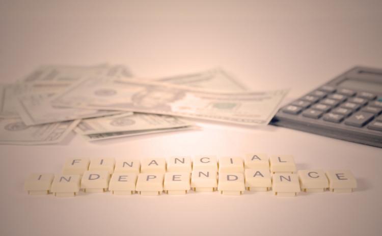 Independência financeira – 4 dicas para alcançar a sua!