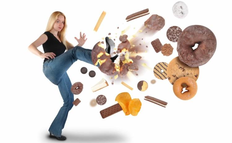 Escolha certa: saiba quais comidas e bebidas minam sua saúde