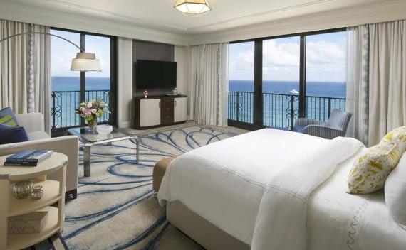 Verão com luxo acessível em Palm Beaches? Sim, é possível!