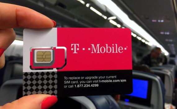 Chip internacional de celular, internet ilimitada e entregue em casa!